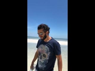 Артур Сита, остров Самуи 29-06-2018