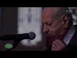 Gheorghe Zamfir ~ Egyptian Music live 2018