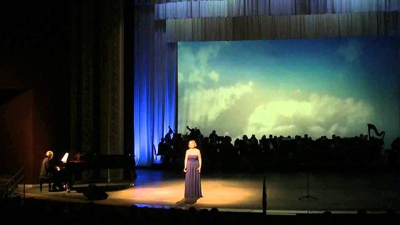 Pace pace mio Dio G. Verdi