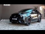 2018 BRABUS Mercedes AMG GLE 63 - RACE! _ 2018 GLE class tuning