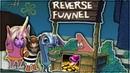 REVERSE GOLD FUNNEL = NEXT SECRET OP STRAT! 🤑 Voyboy