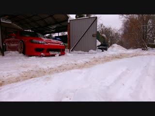 Silvia snow
