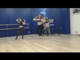 Belly Dance | сhoreo by Margo | ArtLab Dubna
