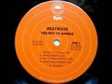 Heatwave - Ain't No Half Steppin'
