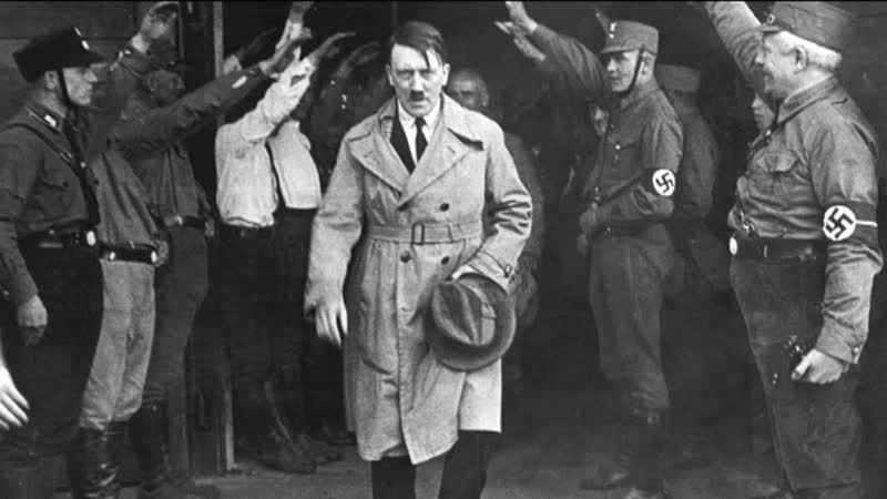 [Телеканал ICTV] Зачем Сталин организовал побег Адольфа Гитлера - Спецрепортаж из Аргентины - Секретный фронт
