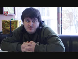 Абхаз о фейковых героях Донбасса.