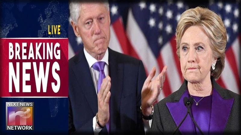 BREAKING: CLINTON NIGHTMARE! Clinton Foundation CFO FLIPS! Turns FBI Informant on Crime Family
