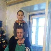 Анкета Антон Наймушин