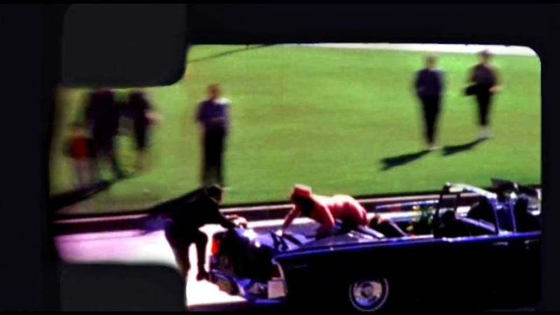 The FRENCH Zapruder Film in 1080p Best Quality John F Kennedy JFK HD 1080p