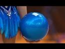 Арина Аверина - мяч многоборье Чемпионат Европы 2018, Гвадалахара