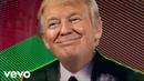Donald Trump Sings Rap God