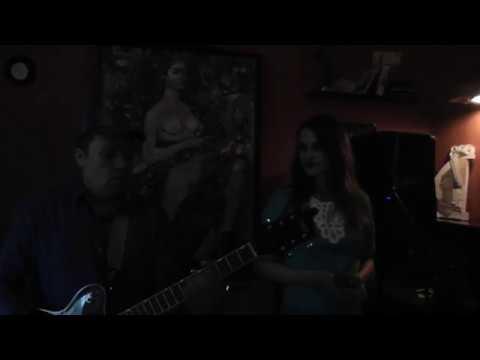 THE STRIKE - Оттепель (cover Паулина Андреева)