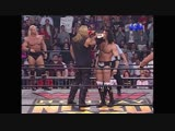 WCW Nitro (19.10.1998) Комментирует Николай Фоменко