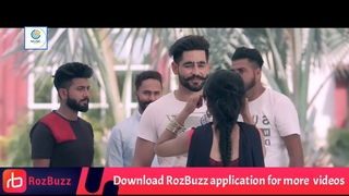 Lagdi Lahore Di l Celebrity Girl Love Story(Attitude) - Guru Randhawa Hit - Latest Punjabi Songs