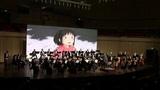 концерт Дзё Хисаиси (2018 год) Китай. Хаяо Миядзаки Music Joe Hisaishi (2018)