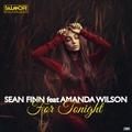 Sean Finn feat. Amanda Wilson - For tonight (Rocket Fun Remix)