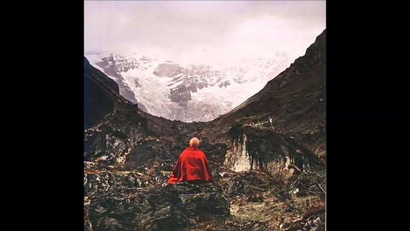 Tibetan Buddhist Rites - Ritual Dedicated to Padma