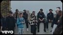 Mura Masa - Move Me Official Video ft. Octavian