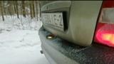 Превью Opel Vectra B Про100 Обзор