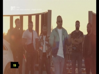 MTV Most Wanted - Single Charts-01