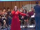 Наш край, Россияс оркестром 23 02 2015