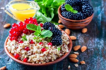 Когда дело доходит до вашего тела, все не так просто и тип калорий очень важен..