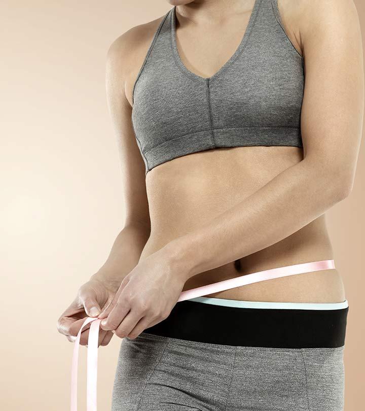 Разные виды калорий будут по-разному влиять на ваш вес
