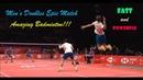 LI Junhui LIU Yuchen 🇨🇳 vs Hiroyuki ENDO Yuta WATANABE 🇯🇵 FINAL