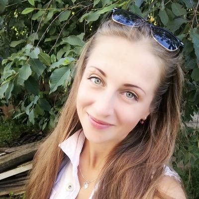 Катя Завадская