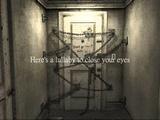 Silent Hill 4 - Room of Angel (lyrics) by Akira Yamaoka.wmv
