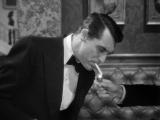 ДУРНАЯ СЛАВА (1946) - нуар, мелодрама, триллер. Альфред Хичкок 1080p