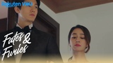 Fates and Furies - EP12 Wedding Crashers Eng Sub