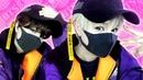BTS 방탄소년단 K POP IDOL MakeUp tutorial