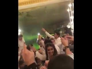 свадебная вечеринка в Махачкале [MDK DAGESTAN]