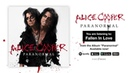 Alice Cooper Fallen In Love Official Full Song Stream - Album Paranormal OUT NOW!