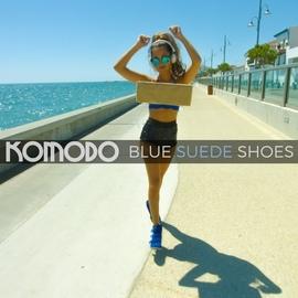 Komodo альбом Blue Suede Shoes