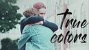 Isak Even True Colors