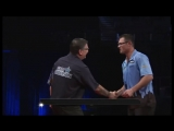 2018 Melbourne Darts Masters Quarter Final Anderson vs Heta