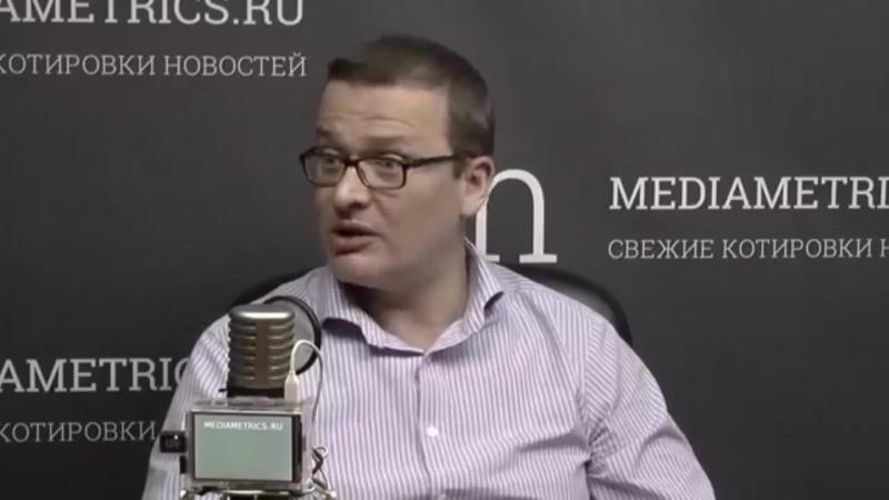 А.Л. Пылёв Об онкологии в России и мире