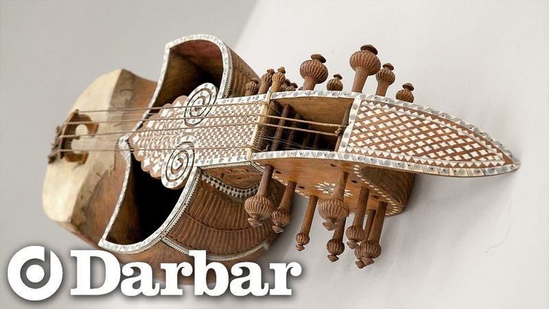 Musical Wonders of India Indian classical music at its best