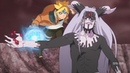 Аниме Боруто Стихия Земли Наруто Наруто и Саске против Момошики Боруто 65 серия обзор