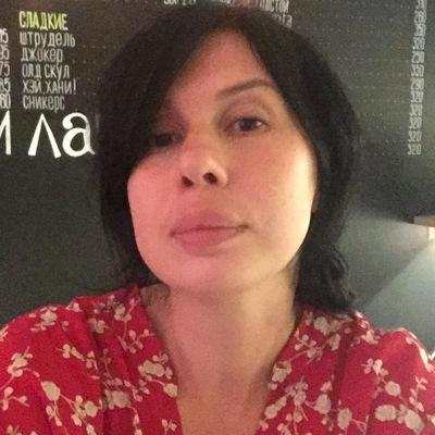 Екатерина Николаева