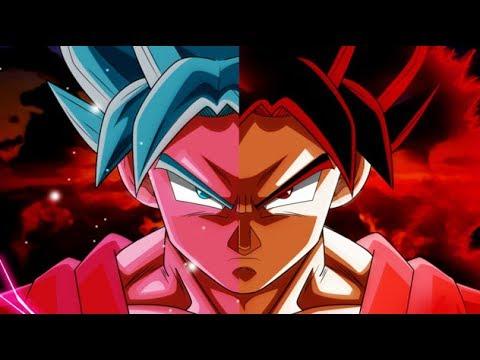 Dragon Ball Super (AMV) - Courtesy Call