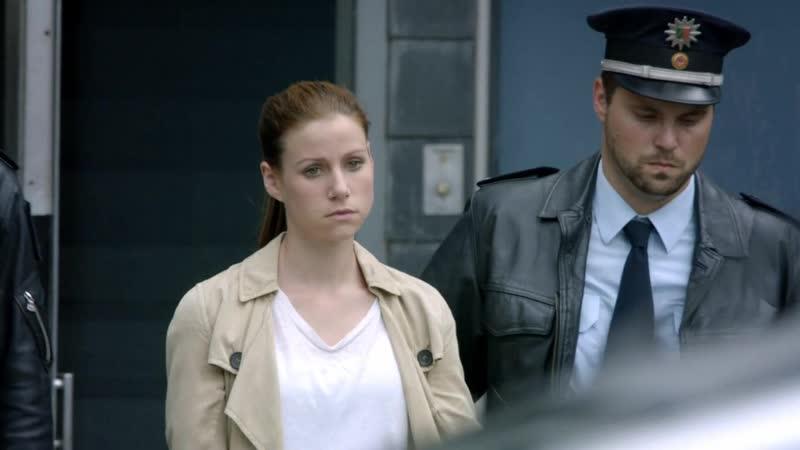 Спецотряд кобра 11 полиция автобана сезон 38 серия 7 украденная жизнь