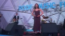 Женя Любич Колыбельная Тишины 16.08.2018, Санкт-Петербург - Концерт на крыше Roof Music Fest