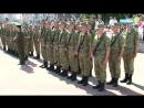 Присяга военнослужащих Гродненской пограничной группы июнь 2018 г
