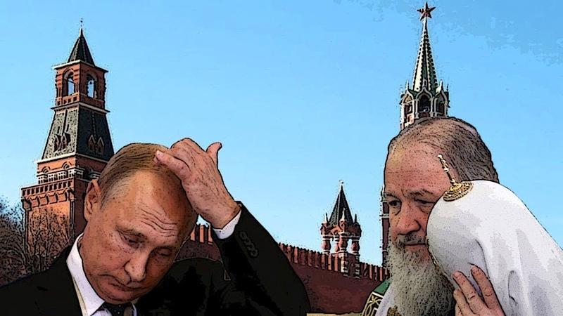 Самое крупное и очевидное поражение Кремля