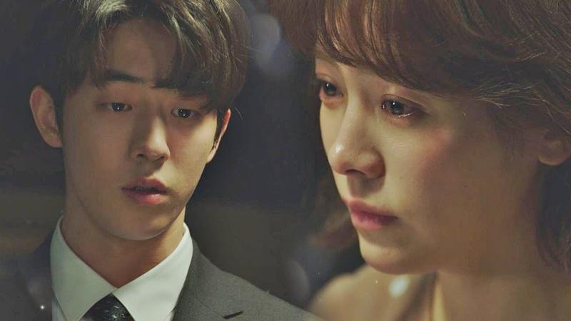 5회 예고 김혜자한테 전해주세요, 다시는 보고 싶지 않습니다 눈이 부시게