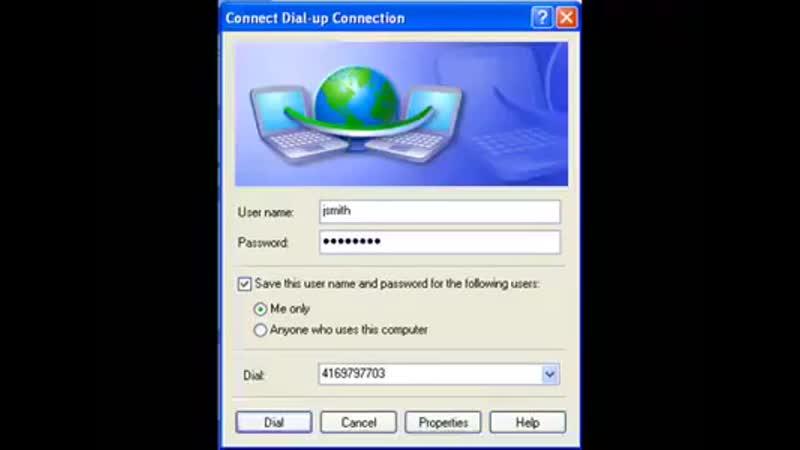 Earlier in front of DSL 56kbs Netscape Navigator Yahoo