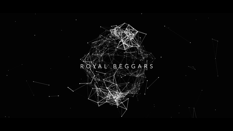 Architects - Royal Beggars (Piano Reprise)